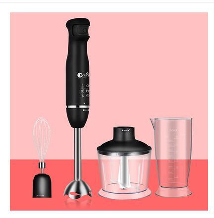 Hot Sale Multifunctional Household 850W Electric Stick Blender Hand Blender Egg Whisk Mixer Juicer Meat Grinder Food Processor цены онлайн