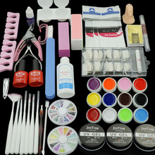 QT Nail Art Tool  JinTing Kit Sets
