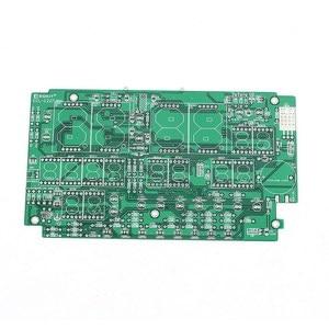 Image 5 - ECL 1227 0.5 インチ赤緑青 DIY 電子時計 DIY キットカレンダー温度英語パネルディスプレイ Diy の電子時計