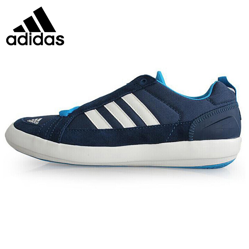 watch 2622e 9906c Buy adidas waterproof shoes men and get free shipping on AliExpress.com