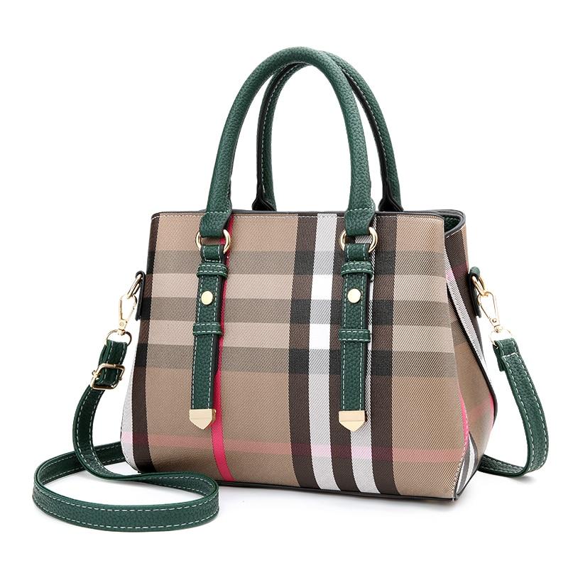 Simple atmosphere handbags handbags women retro wild shoulder Messenger bag  big bag tide-in Shoulder Bags from Luggage   Bags on Aliexpress.com  78e62b18c4d96