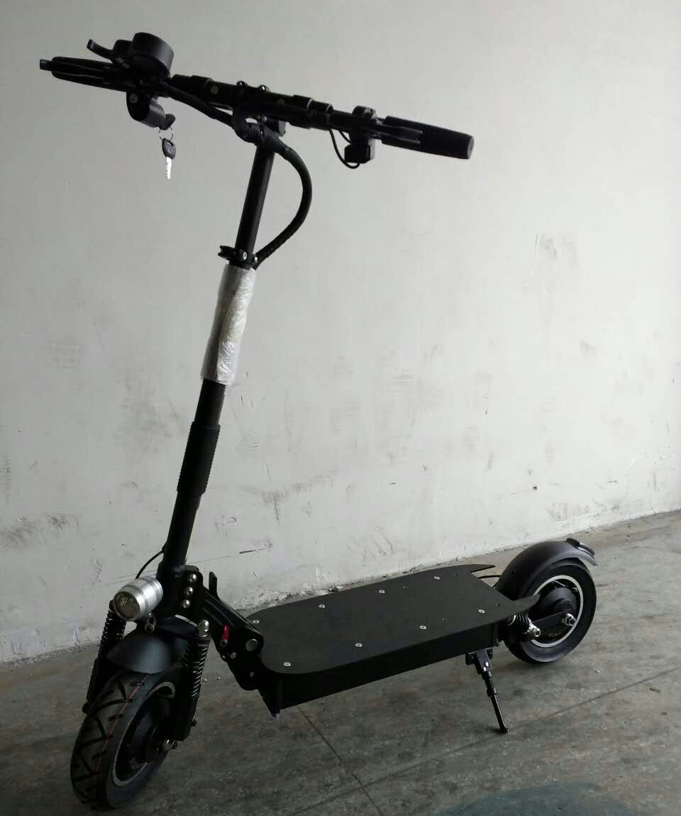 2017 UBGO Double Drive COOL model 2000W motor powerful electric scooter with gapless handle bar precor c956i motor drive belt model number c956i