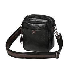Newest leather men s messenger bag casual little bags mens leather briefcase bag vintage men s.jpg 250x250