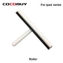 Novecel 21 cm 8 inches OCA Film Roller Anti-Static Silicone Manual Screen for Ipad Air 2/6 refurbish