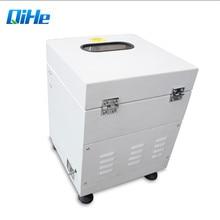 Qihe автоматическое паяние, паяльная паста миксер, SMT оборудование, оловянный крем смеситель 500 г-1000 г для PCB сборки