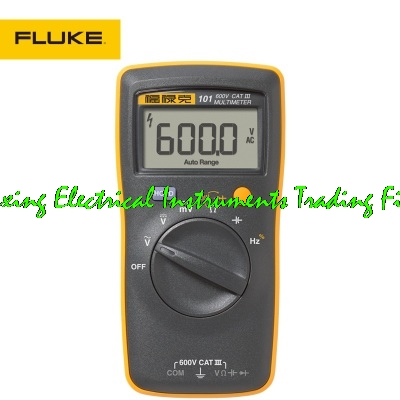 цены Fast arrival Fluke 101 Basic Digital Multimeter !!! Brand New !!!! Original F101 Pocket digital multimeter auto range F101
