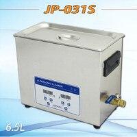 Jp 031s 180 Вт 6.5l цифровой ультразвуковой очистки Аппаратные средства Запчасти платы стиральная машина с корзиной