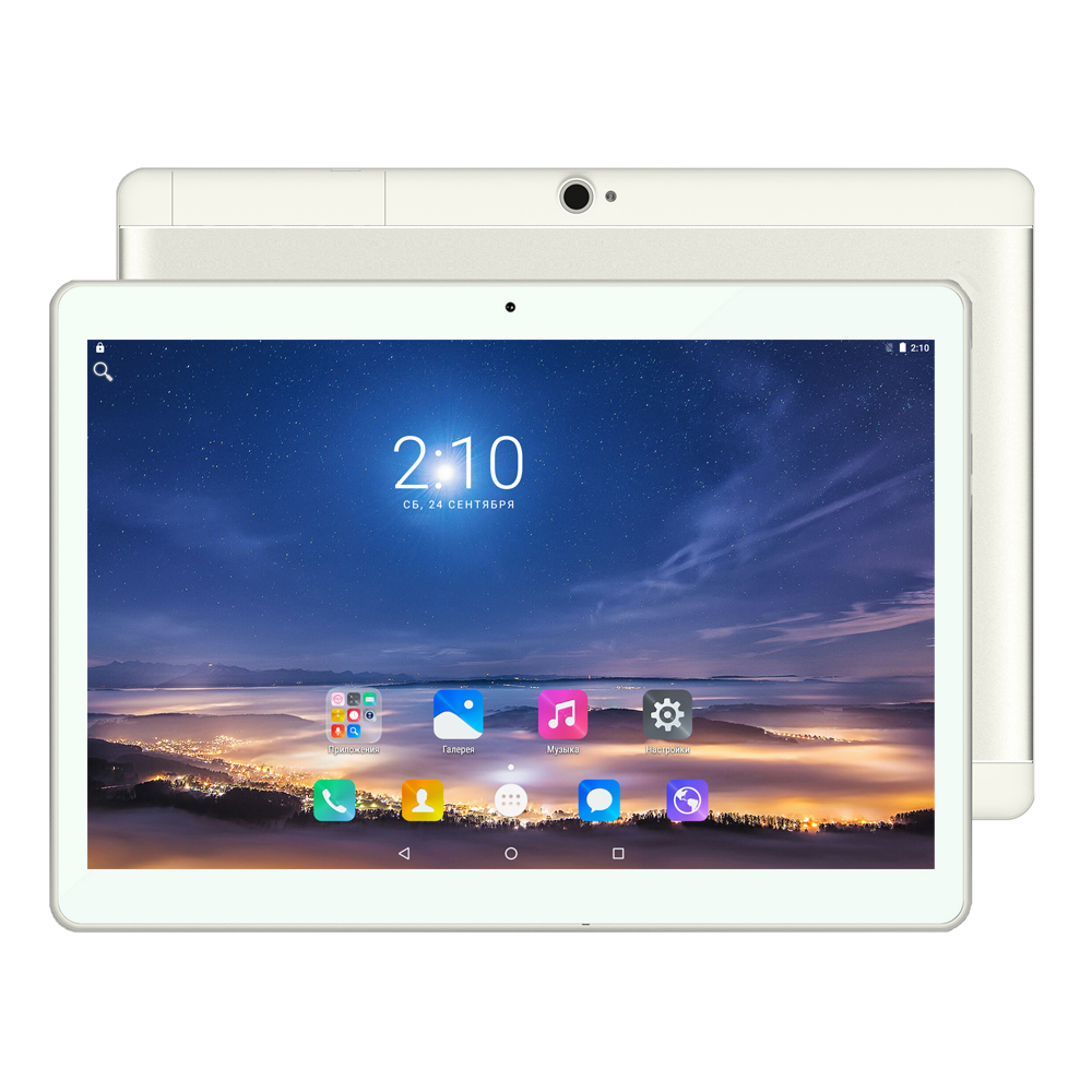 S109 10 1 Inch Android 7 0 Tablet PC Tab Pad 2GB RAM 32GB ROM Quad