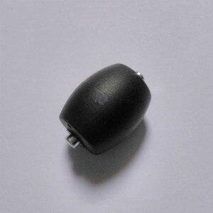 Image 1 - 1x جهاز آلي لتنظيف الأتربة الأمامية عجلة إقفال صغيرة قطع غيار ل KV8 XR210 XR510 الروبوتية مكنسة كهربائية أجزاء اكسسوارات