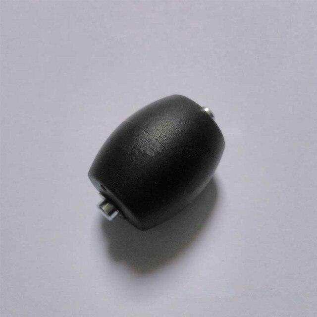 1x جهاز آلي لتنظيف الأتربة الأمامية عجلة إقفال صغيرة قطع غيار ل KV8 XR210 XR510 الروبوتية مكنسة كهربائية أجزاء اكسسوارات