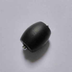 Image 1 - Repuestos para rueda delantera de Robot aspirador, piezas de repuesto para KV8 XR210 XR510, accesorios de aspiradora robótica