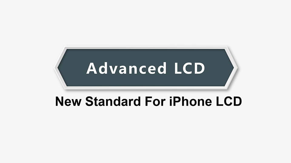 Advanced LCD-1