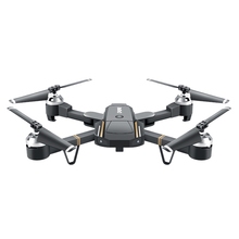 Black Folding 2.4GHz 4-Axis Pocket Headless Mode Flipping Drone Quadcopter