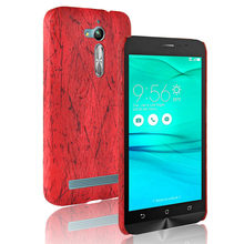 SuliCase Leather Case for Asus Zenfone Max Plus M1 ZB570TL Wood Grain Hard Phone Case Cover for Asus Zenfone Max Plus M1 ZB570TL