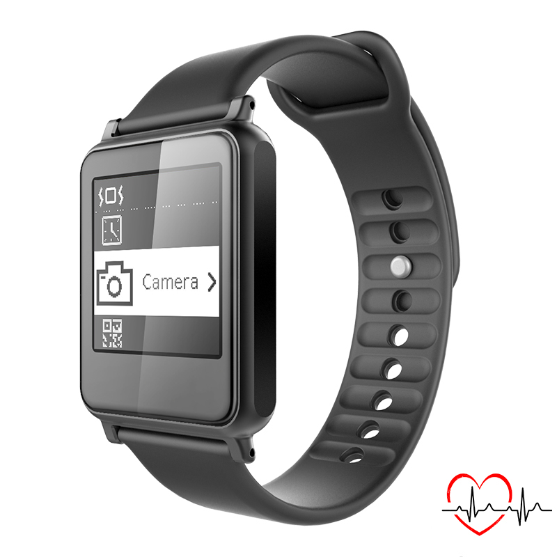 Original iwownfit i7 Smart Watch Bracelet Wrist Band Health Wearable Devices Heart Rate Fitness Activity Wristband