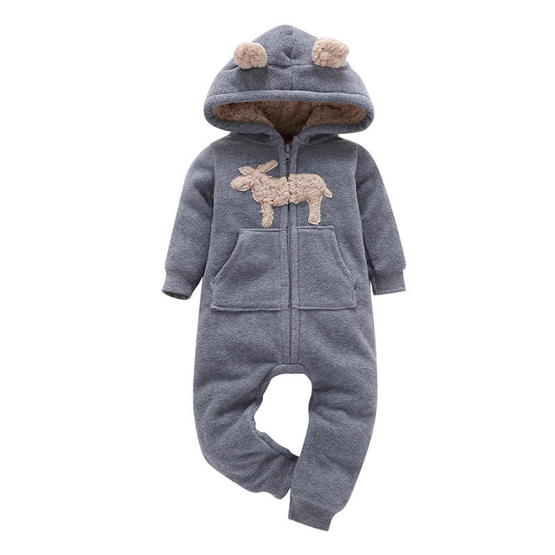 a84a17a2f84f Detail Feedback Questions about New Winter Baby Jumpsuit Cute truck ...