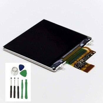 Running Camel Internal Inner LCD Display...