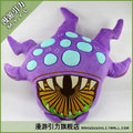 Free Shipping Hero Alliance Nashor plush toys doll, LOL big dragon plush pillows Nash Baron, Nashor pillow cushions