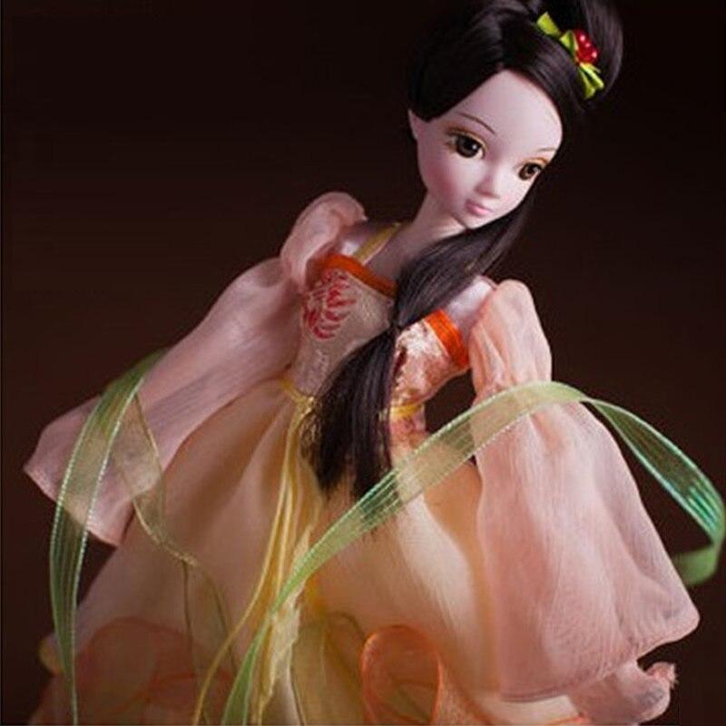 en bit kinesisk phicen docka Seasons Fairies Fairy Dolls anime - Dockor och tillbehör - Foto 3