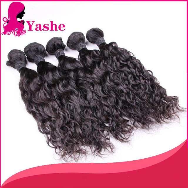 Best Hair Extensions Suppliers Natural Color Pure Brazilian Virgin