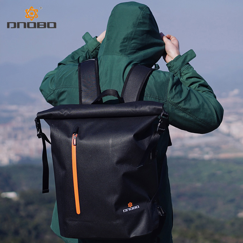 26L Oxford TPU Travel Portable Hunting Fishing Outdoor Camping Backpack Unisex Sport Bag Waterproof Bags strong oxygen gazelle 26l backpack outdoor light breathable mountaineering bag double shoulder sport bag