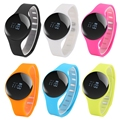 H8 Bluetooth 4.0 Sports Smart Watch Call Reminder Remote Camera Bracelet