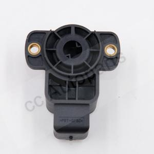 Image 4 - Throttle Position Sensor For Peugeot 206 307 406 607 806 Partner Partnerspace EXPERT Citroen C2 C3 C5 Saxo Xsara 9642473280