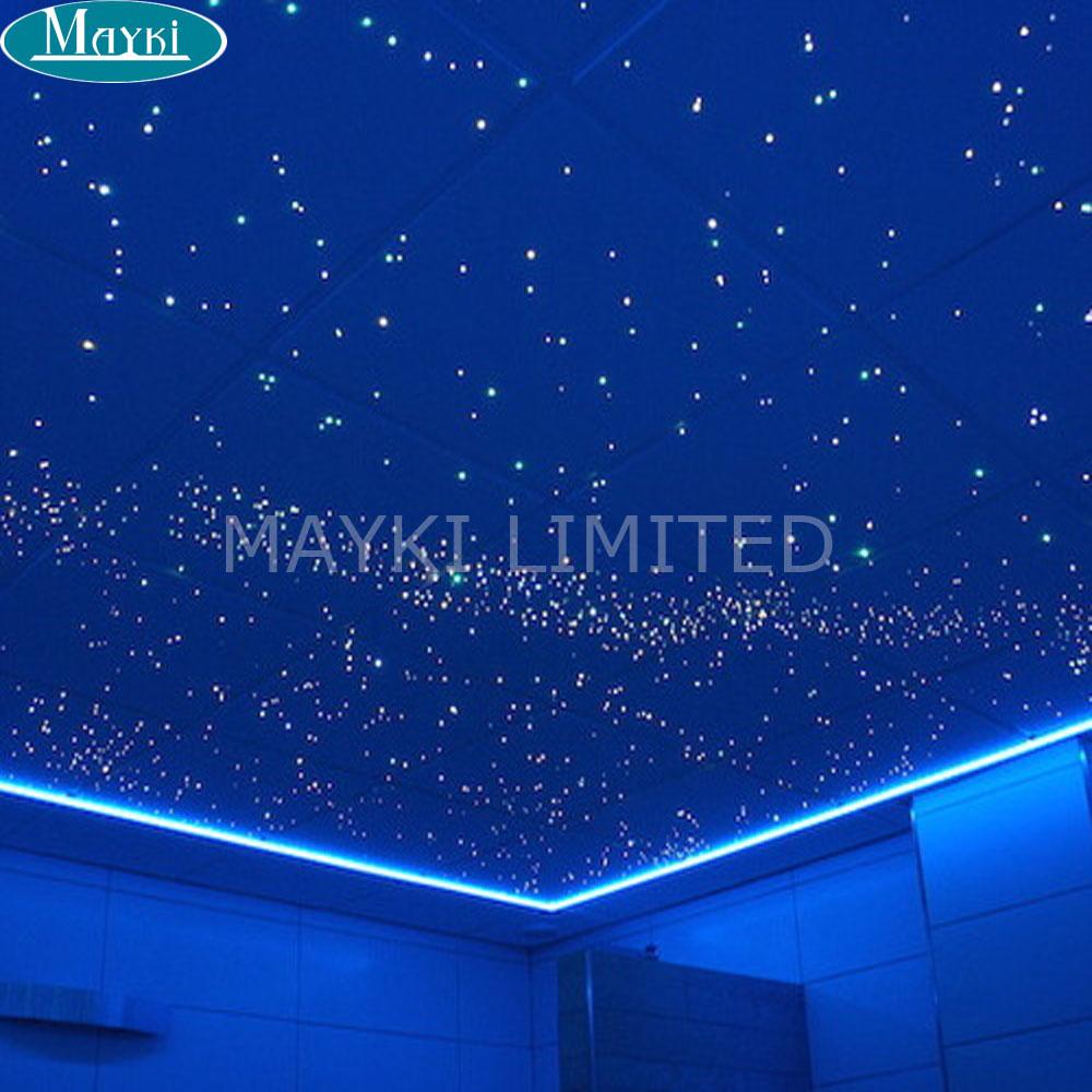 Maykit 32w Led Fiber Optic Lighting