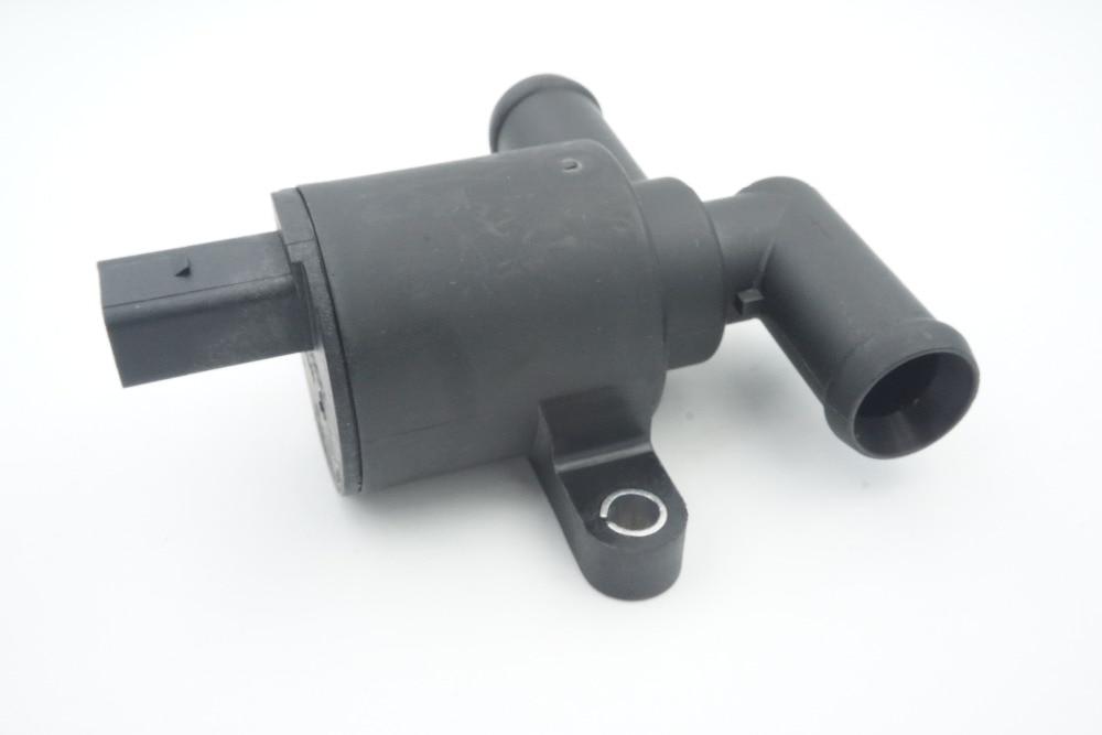 US $45 0 10% OFF|New Heater Control Valve Water Valve fits FOR Audi A8  Quattro 11 14 4H0121671D TOPT1363004 4H0 121 671 D A3 A4 A5 A6 A8 Q5 Q7-in
