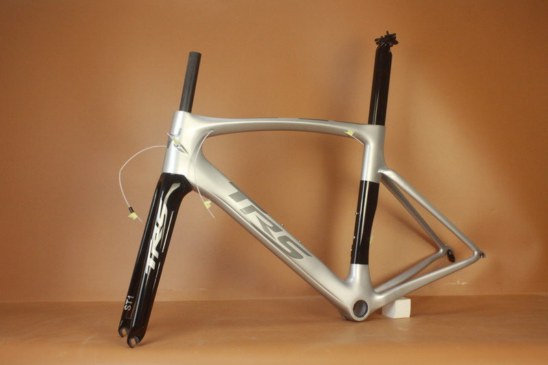 2017 Carbon Bike Frame THRUST Alloy Color Frames Free Shipping carbon road frame carbon bicycle frame free shipping car refitting dvd frame dvd panel dash kit fascia radio frame audio frame for 2012 kia k3 2din chinese ca1016