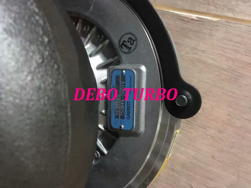 GT35 24100-3251C-4-DB