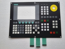SINUMERIK 802S 6FC5503-0AC00-0AA0 Membrane Keypad for HMI Panel repair~do it yourself,New & Have in stock