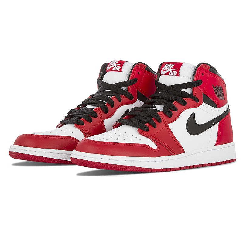 quality design 89a7b e222b ... Nike Air Jordan 1.5 High The Return AJ 1.5 Men s Basketball Shoes,Outdoor  Shock- ...