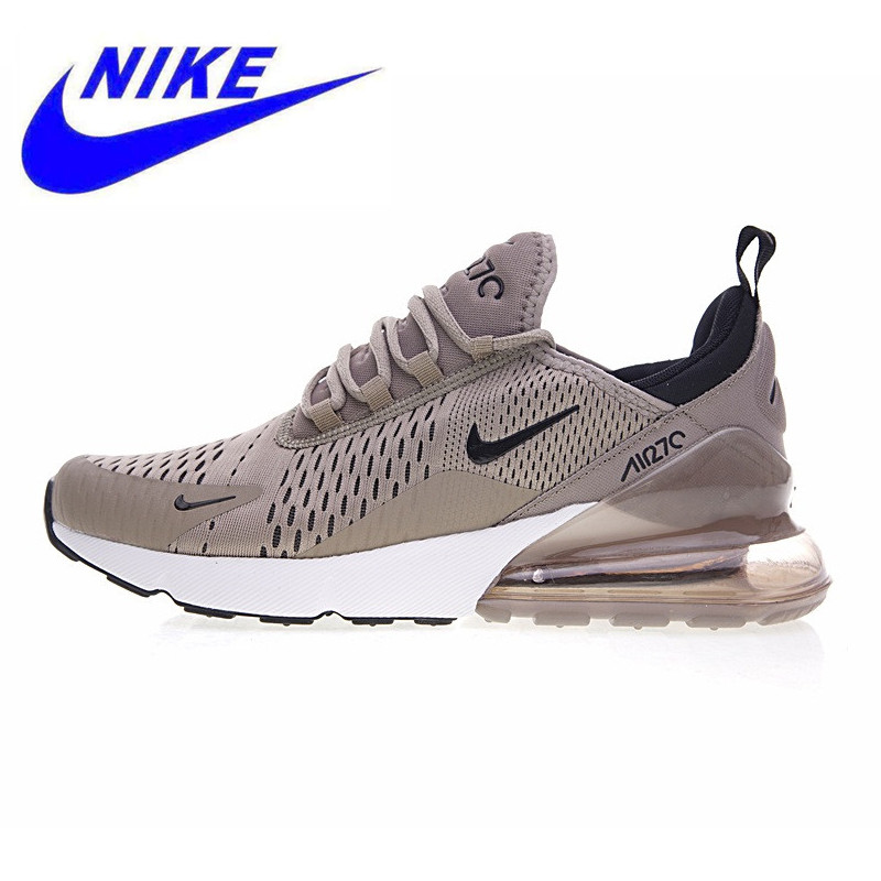 16cead7ae0 Nike Air Max 270 ,Original Sports Outdoor Sneakers Shoes,Men's Running Shoes  Green Grey, Breathable AH8050-010 AH8050-030