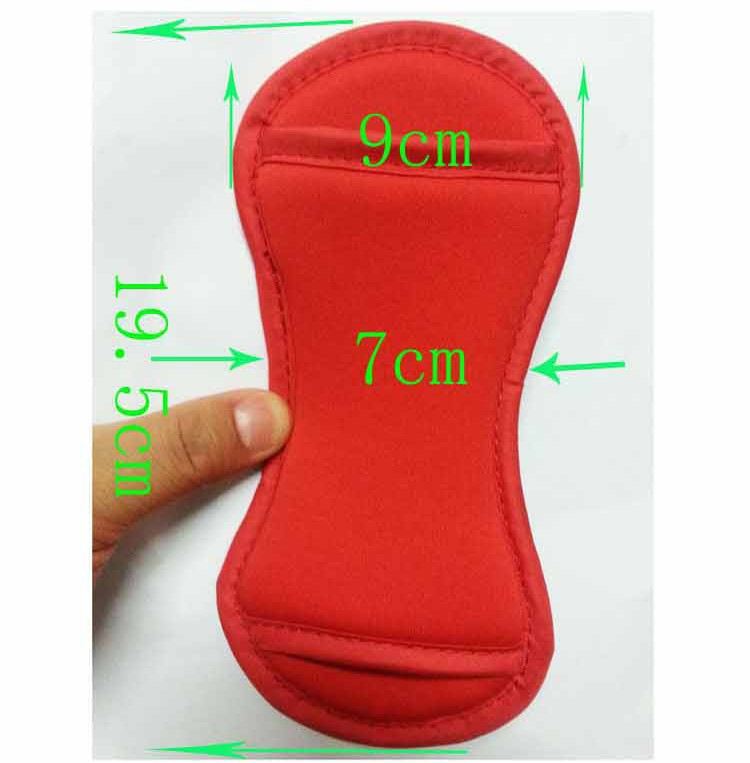Maclaren safety belt pad maclaren stroller accessories cart five point safety belt protection pad for baby\'s shoulder & crotch (1)