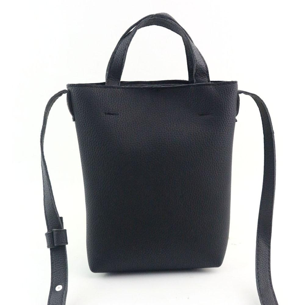 Xiniu Kerien 2018 Fashion PU Leather Handbag Women Handbag Shoulder Office Ladies Bag Large Tote Ladies Purse Designer Handbags 5