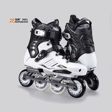 Patins/patins adulto/хоккейных road-show обувь/роликовые французские коньков роликовых удобные взрослых размер
