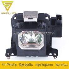 Лампа для замены лампы с корпусом для проекторов