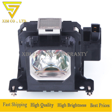 POA-LMP114 / POA-LMP135 Replacement lamp with housing for Sanyo PLV-Z2000 PLV-Z700 PLV-Z3000 PLV-Z4000 PLV-Z800 projectors все цены