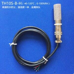 Image 3 - Temperatuur en vochtigheid sensor zender RS485 Collector module modbus real time monitoring Waterdichte warmte stofdicht sonde