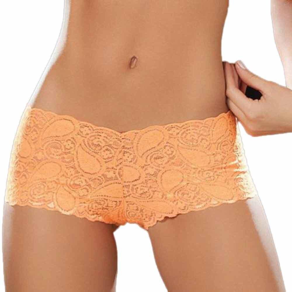 Women Club Lingerie G-string Briefs Underwear Panties Thongs Knickers Underpants