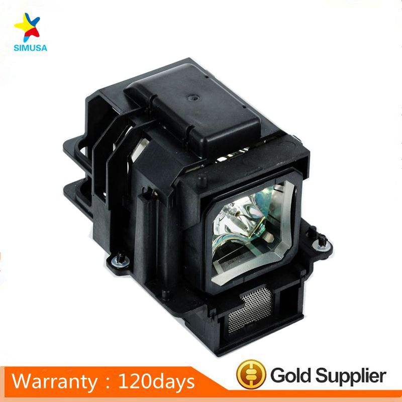 Original VT75LP bulb Projector lamp with housing fits for  LT280/LT380/VT470/VT670/VT676/LT375/VT675 vt75lp replacement projector lamp with housing nsh180w for nec lt280 lt380 vt470 vt670 vt676