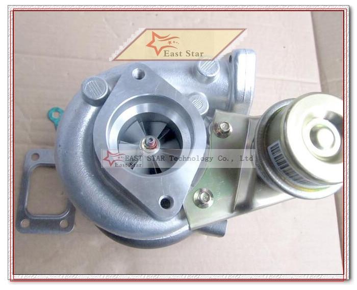 Бесплатная доставка T25 T28 T25T28 T25/28 Turbo турбонагнетатель для Nissan S13 S14 S15 comp турбины. 64/r с водяным охлаждением T25 фланец