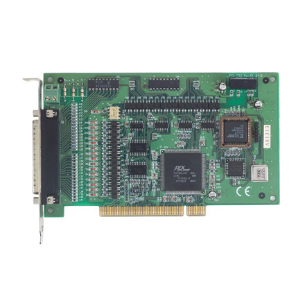 Data Acquisition Card Adv-an-tech PCI-1750-ae 32 Isolated Digital I O Conunter Card 100% tested perfect quality