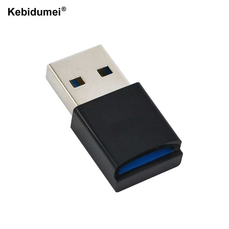 kebidumei usb 3 0 micro sdxc sdhc sd card reader kit. Black Bedroom Furniture Sets. Home Design Ideas