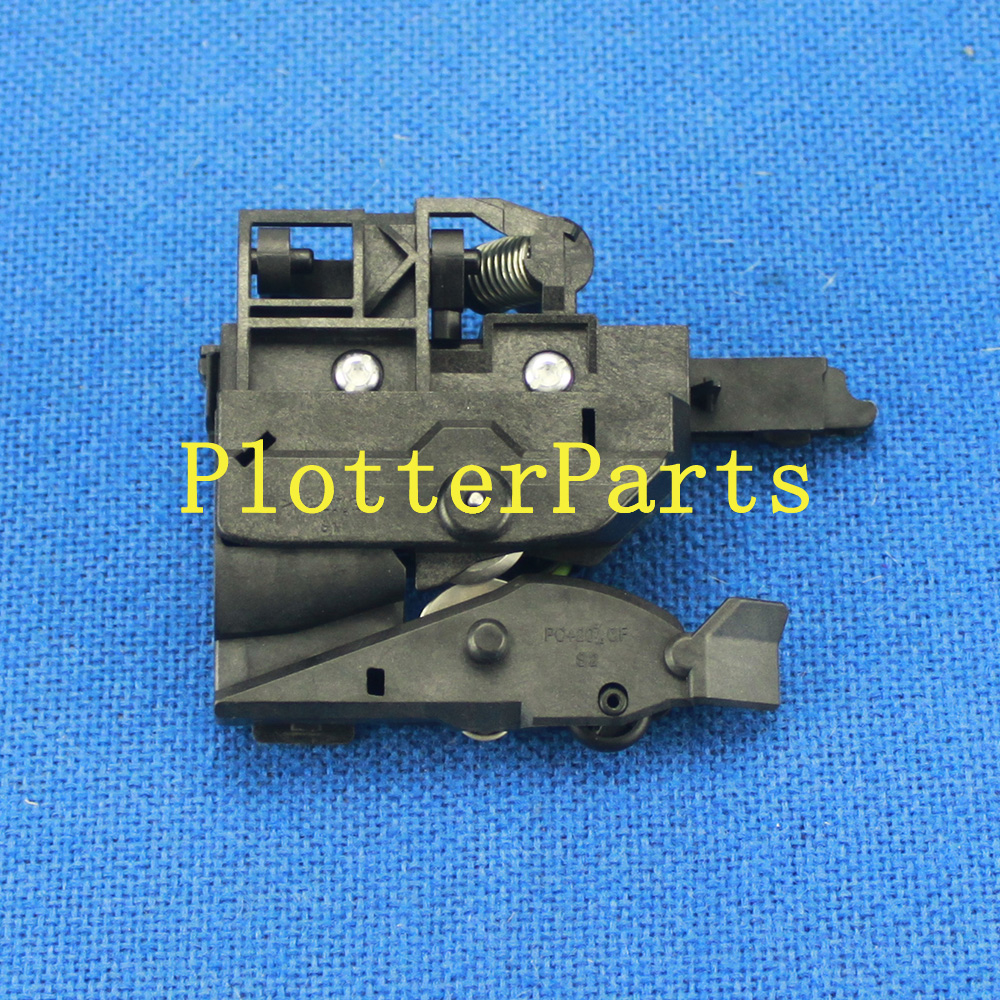 Q1292-60064 Media cutter assembly for HP DesignJet 30 70 90 90G 100 PLUS 110 120 120NR 130 130NR adriatica часы adriatica 3176 1111q коллекция twin