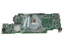 NBM4311002 NB.M4311.002 Main board For Acer aspire V5-551 Laptop Motherboard DA0ZRPMB6C0 DDR3 A8-4555 CPU