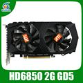 ATI video card  HD6850 2GB GDDR5 256Bit graphics vga cards
