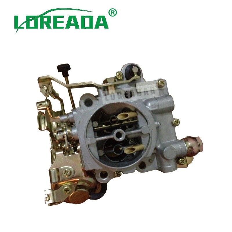carb carburettor Carburetor ASSY MD-081100 for MITSUBISHI Lancer L300 DELUX Engine OEM MD-081100 mit fuel pump assy for mitsubishi lancer classic mr566825 2000