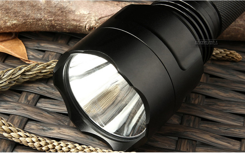 cree led flashlight_7